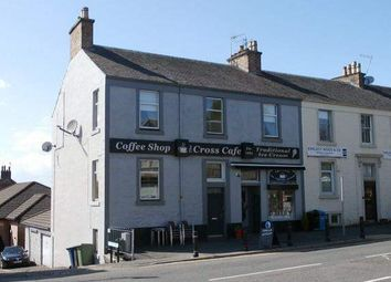 Thumbnail Commercial property for sale in Cross Cafe Port Glasgow Road, Kilmacolm