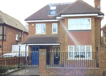 Thumbnail 5 bed detached house for sale in The Grove, Isleworth