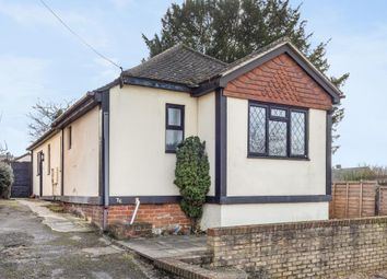 Thumbnail 3 bedroom detached bungalow to rent in Wokingham, Berkshire