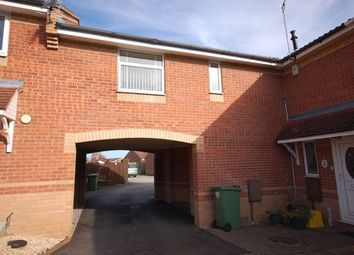 Thumbnail 1 bed terraced house for sale in Jubilee Court, Belper