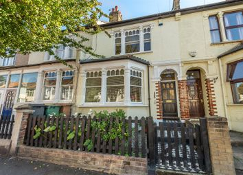 Thumbnail 2 bed terraced house for sale in Pentire Road, London