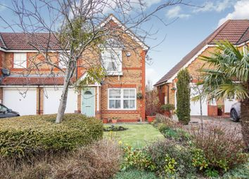 Thumbnail 3 bedroom semi-detached house for sale in Shackel Hendy Mews, Emersons Green, Bristol