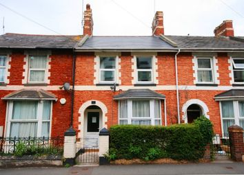 Thumbnail 3 bed terraced house to rent in Sherwell Lane, Torquay