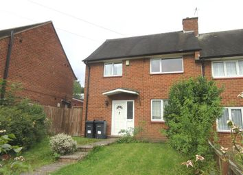 3 bed property to rent in Capern Grove, Harborne, Birmingham B32