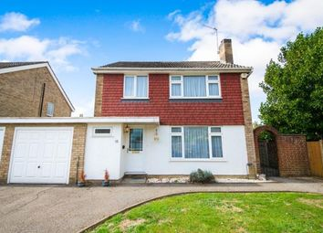 Thumbnail 3 bed semi-detached house for sale in Thaynesfield, Potters Bar, Hertfordshire