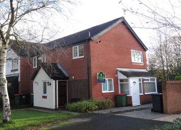 Thumbnail 2 bed flat for sale in Masonwood, Fulwood, Preston