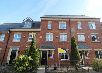 Thumbnail 3 bed terraced house for sale in Kingsbarn Close, Fulwood, Preston
