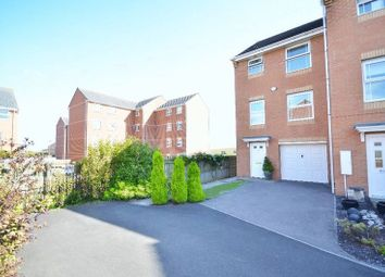 Thumbnail 4 bed town house for sale in Ramsey Grove, Murton, Seaham