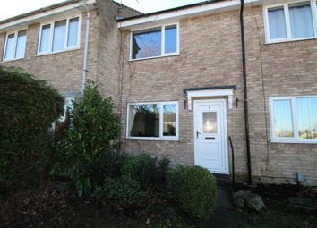 Thumbnail 2 bed terraced house for sale in Howden Close, Cowlersley, Huddersfield