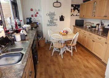 Thumbnail 3 bedroom semi-detached house for sale in St Leonards Road, Ipswich, Suffolk