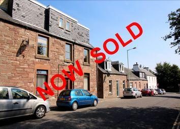 Thumbnail 3 bedroom maisonette for sale in William Street, Blairgowrie