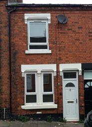 Thumbnail 2 bed terraced house for sale in Elm Street, Burslem, Stoke-On-Trent