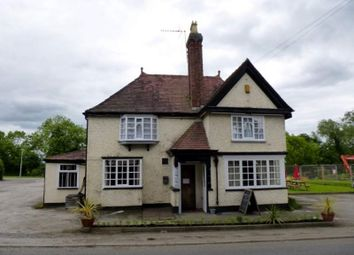 Thumbnail Pub/bar for sale in Main Road, Worleston, Nantwich