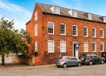 Thumbnail 2 bed flat for sale in Bath Road, Broomhall, Worcester