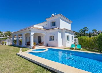 Thumbnail 4 bed villa for sale in Miraflores, Mijas Costa, Mijas, Málaga, Andalusia, Spain