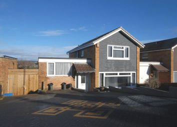 Thumbnail 4 bed detached house for sale in Moorland View, Derriford, Plymouth