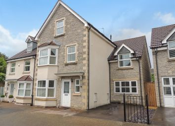 Thumbnail 5 bed detached house for sale in Trescothick Drive, Oldland Common, Bristol