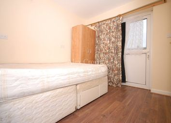 Thumbnail 3 bed flat to rent in Stoneleigh Avenue, Enfield