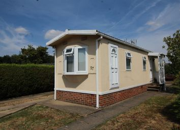 Thumbnail 1 bedroom detached bungalow for sale in Keys Park, Parnwell, Peterborough