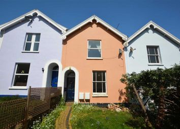 Thumbnail 1 bed flat for sale in Meridian Terrace, Bishopston, Bristol