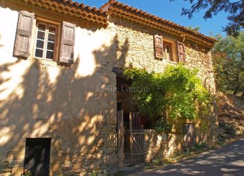 Thumbnail 4 bed property for sale in 84240, Ansouis, France