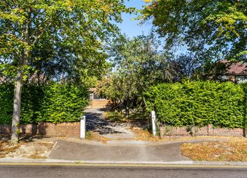 3 bed bungalow for sale in Ashcombe Road, Dorking, Surrey RH4