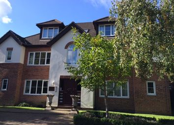 Thumbnail 1 bed flat to rent in Hornchurch Hill, Whyteleafe