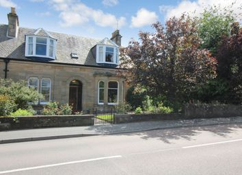Thumbnail 4 bed terraced house for sale in Carslogie Road, Cupar
