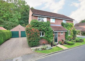 Thumbnail 4 bed detached house for sale in Millfield, Marton Cum Grafton, York