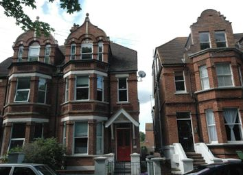 Thumbnail 1 bedroom flat to rent in Broadmead Road, Folkestone