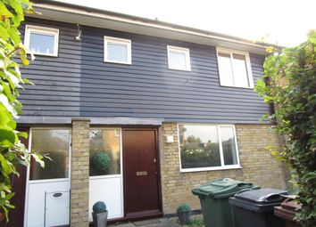 Thumbnail 3 bed property to rent in Norton Close, London