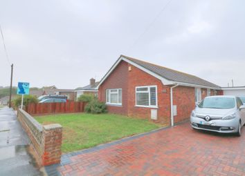 Thumbnail 4 bed bungalow for sale in Rowe Avenue North, Peacehaven