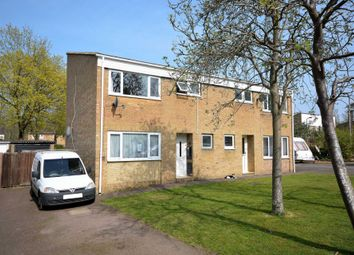 Thumbnail 3 bed semi-detached house for sale in Essenden Court, Stony Stratford, Milton Keynes