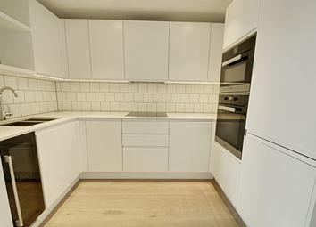 Thumbnail 2 bedroom flat to rent in Queens Wharf, Crisp Road, Hammersmith