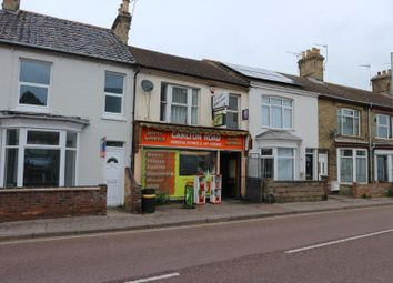 Thumbnail Commercial property for sale in 28 Carlton Road, Lowestoft, Suffolk