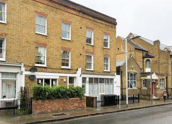 Thumbnail 1 bed flat to rent in Bellenden Road, Peckham Rye