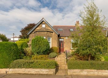 Thumbnail 3 bed semi-detached bungalow for sale in 18 Hillview Terrace, Edinburgh