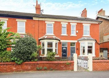 Thumbnail 3 bed terraced house for sale in Belmont Road, Lytham St. Annes, Lancashire, England