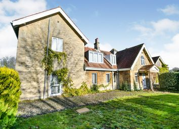 Thumbnail 5 bed link-detached house for sale in Leafy Lane, Corsham