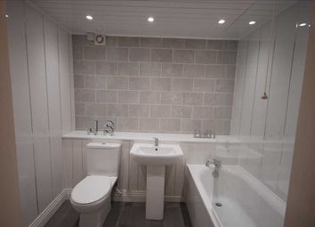 Thumbnail 1 bed flat for sale in Castle Road, Ardrossan