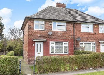 3 bed semi-detached house for sale in Amberton Lane, Leeds LS8
