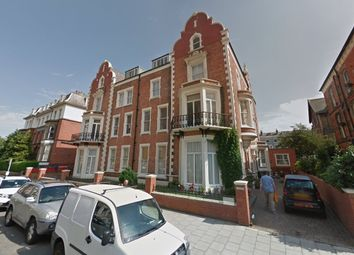 Thumbnail 2 bed flat for sale in Prince Of Wales Terrace, Scarborough, North Yorks
