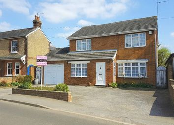 Thumbnail 4 bed detached house for sale in Holloways Lane, North Mymms, Hatfield