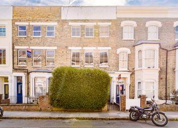 Thumbnail 3 bed maisonette for sale in Marlborough Road, London
