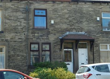 Thumbnail 3 bed terraced house for sale in Skipton Road, Colne, Lancashire