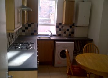 Thumbnail 3 bed flat to rent in Churchgate, Leicester