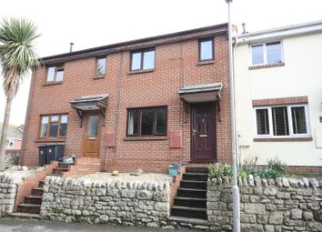 Thumbnail 3 bedroom terraced house to rent in East Street, Chickerell, Weymouth