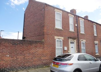 Thumbnail 1 bedroom flat to rent in Sibthorpe Street, North Shields