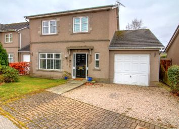 Thumbnail 4 bed detached house for sale in Lairds Grove, Hatton Of Fintray, Dyce, Aberdeen
