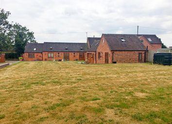 Thumbnail 3 bed barn conversion for sale in Calf Barn, Green Lane, Stafford